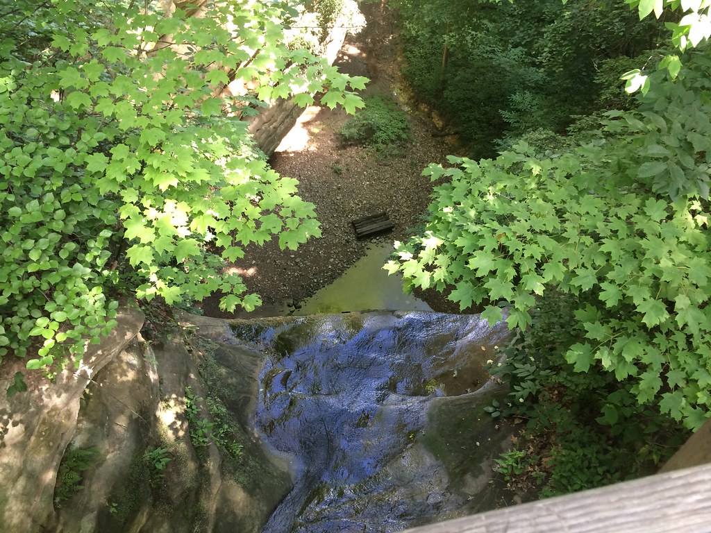 Starved Rock State Park Illinois Around Guides