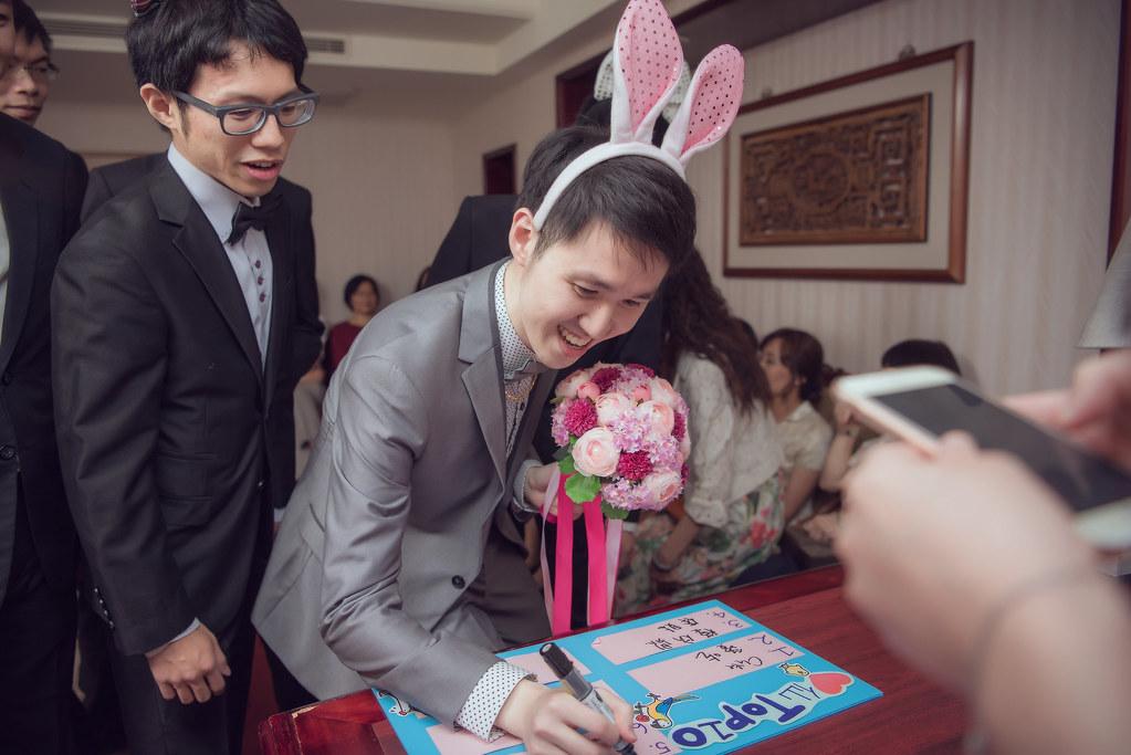 20160528華漾中崙婚禮記錄 (315)