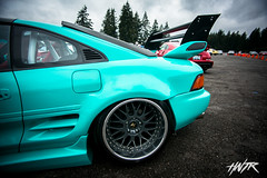 Tiffany M2 Turbo rear