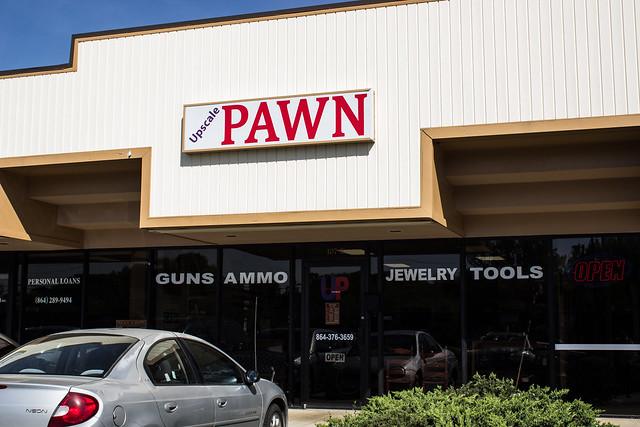Upscale Pawn Shop store photo