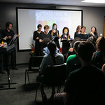 Orlando Vigil Glee Club Preformance 6/17/16