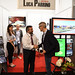 MAPIC ITALY 2016 - ATMOSPHERE - INSIDE VIEW - NETWORKING - STAND LUCA PARRINO
