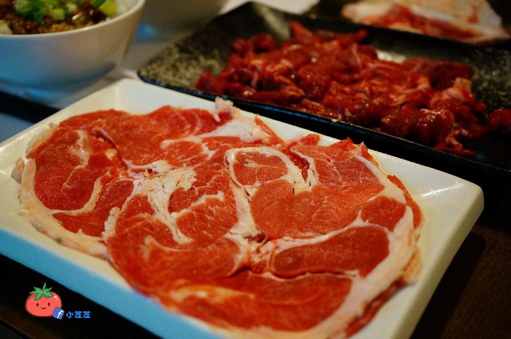 板橋溫體牛吃到飽 京宴屋