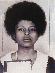 assata's mug shot
