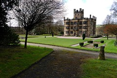 Gawthorpe Hall 3. of 7.
