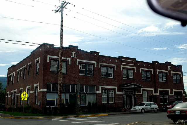 Colonial Arms Apartments Amarillo Tx