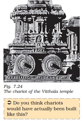 NCERT Class XII History Part 2 Theme 7 - An Imperial Capital Vijayanagara