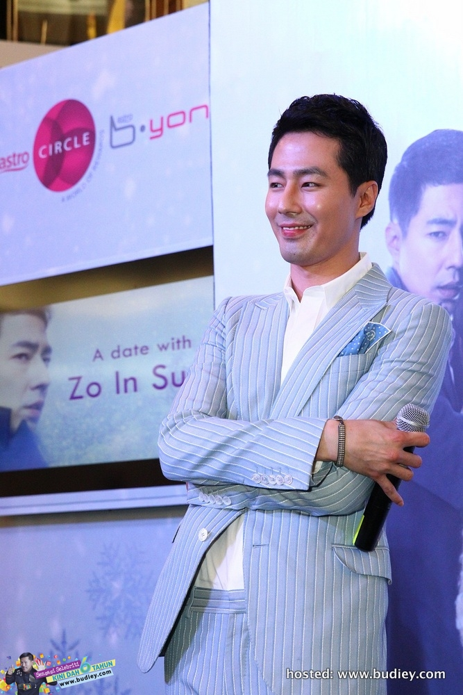 ONEHD_ZO IN SUNG_Fans Meet & Greet (4)
