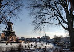 2012 02 11 Spaarne on Ice