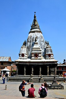 Bungamati, Kathmandu Valley