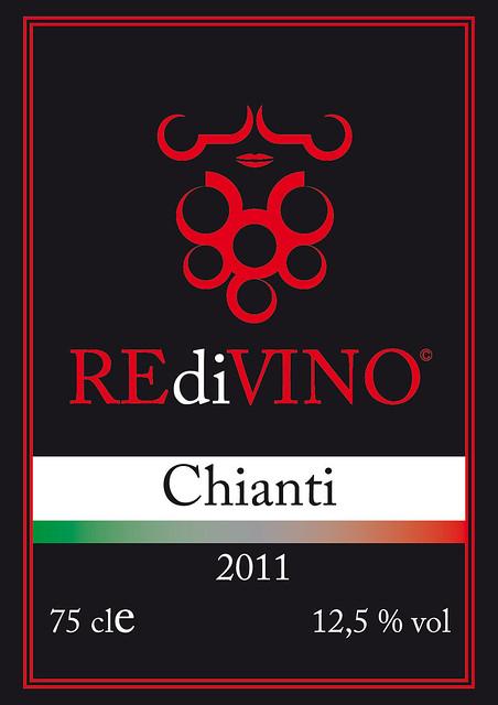 REdiVINO logo