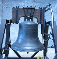 NOLA Liberty Bell 1
