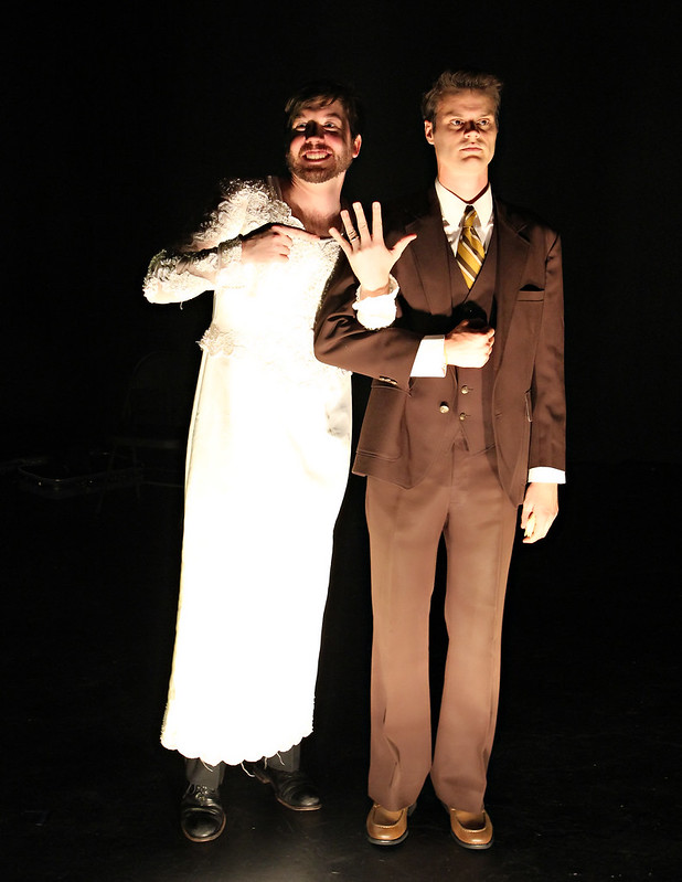 Lolita: A three man show- By: Deo Lerma