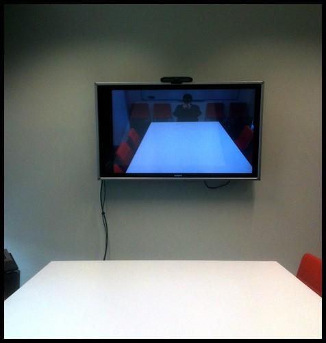 Hd Meeting Room