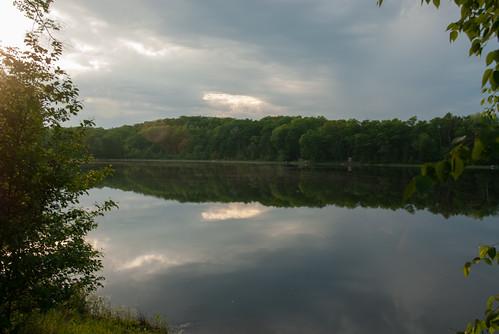 Nose Lake