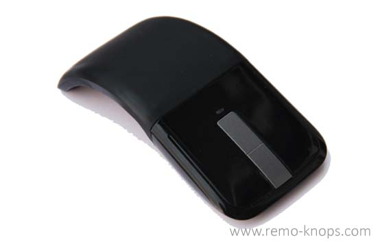 Arc Touch Mouse Microsoft 4200