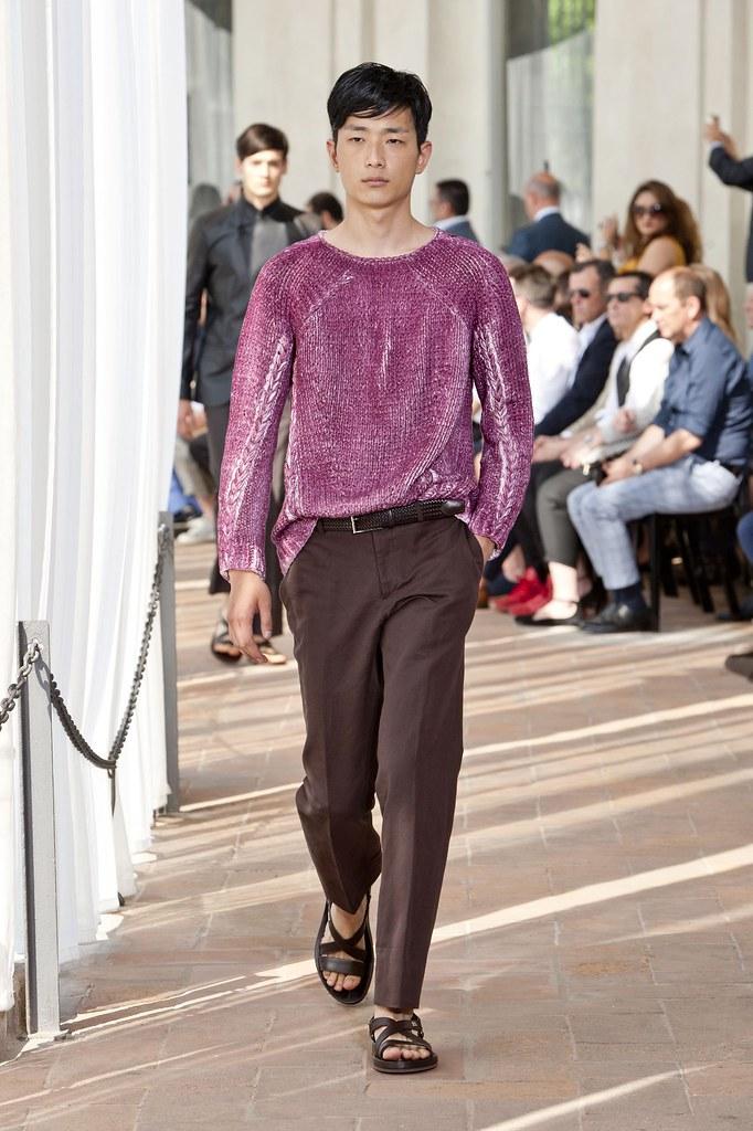 SS14 Milan Corneliani019_Sung Jin Park(fashionising.com)