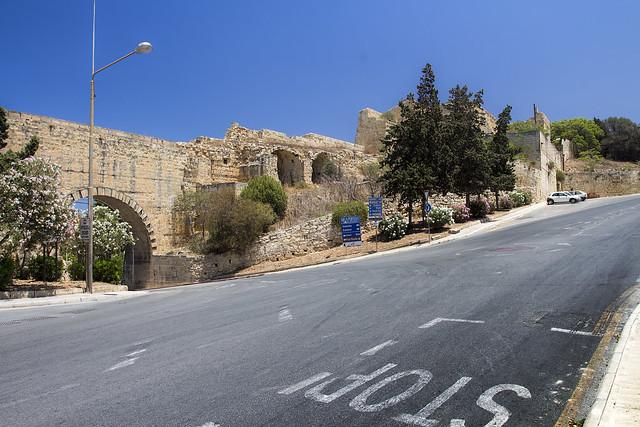 Vittoriosa & Birgu Street - Malta
