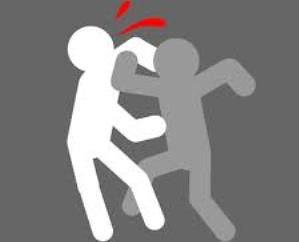 Detenido tras agredir al dueño de un bar en Alonsotegi