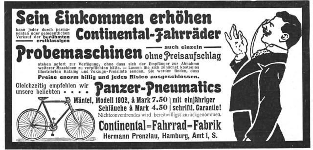 Continental-Fahrrad-Fabrik-1902-Die_Woche_D_(26_Apr) by stekelbes