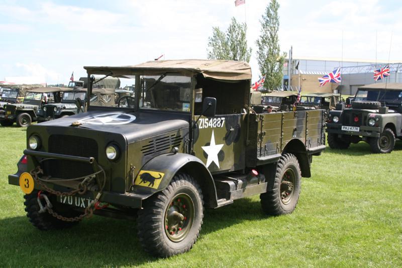 Bedford 15cwt