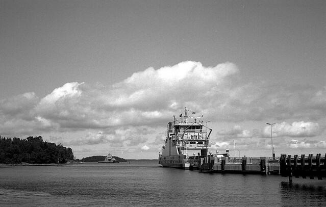 Ferry Aura