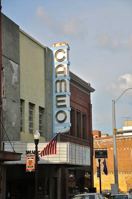 Cameo Theatre - Bristol VA / TN