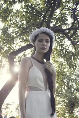 Lucid Label, Sonea flowercrown, Tom Wood, Zara Shoes (5)