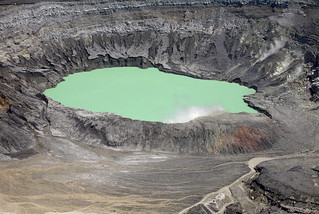 Cráter V.Poás 2