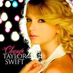 Taylor Swift – Change