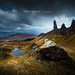 The Old Man of Storr - Isle of Skye - Scotland by pavat69