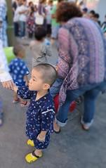 町内会のお祭り 2013/8