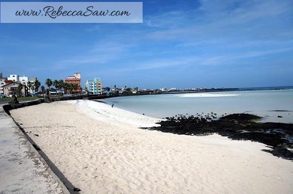 Hailim Park Jeju Island - Hyeopjae Beach-012