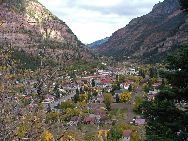 ouray co flickr photo sharing
