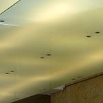 Techo de vidrio decorflou