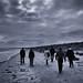 Along the Beach by adambowie