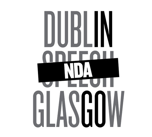 Day 4 - I'm in Dublin, I'm speaking at the National Disibility Association tomorrow and then I go to Glasgow
