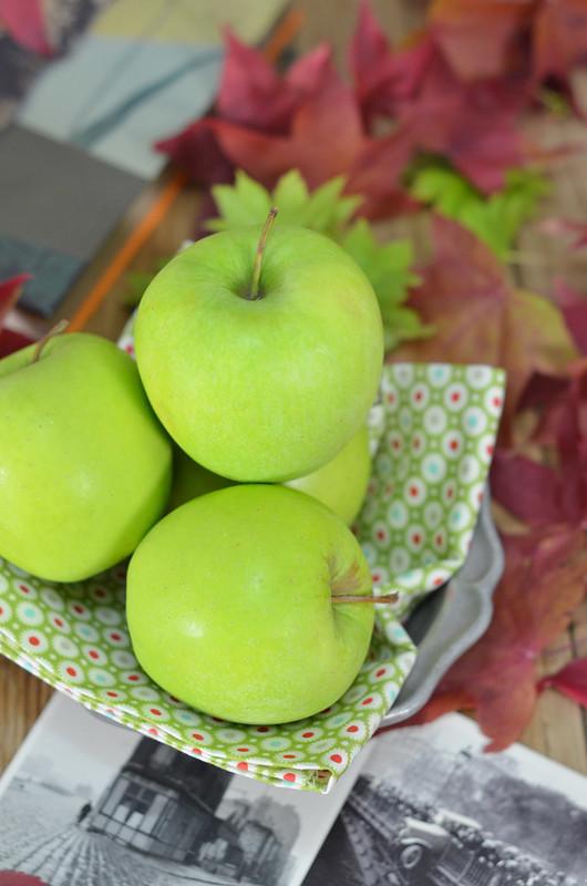 Otono-y-manzanas