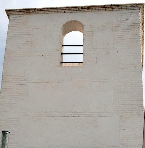 Granada - Calicasas - Iglesia de la Virgen del Rosario  37 16' 23 -3 37' 6