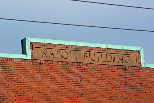 Natoli Building