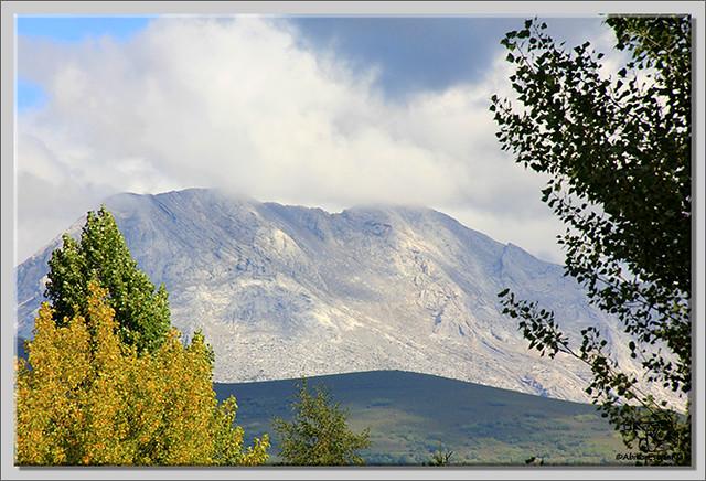 Montaña palentina y embalse de Camporredondo (1)