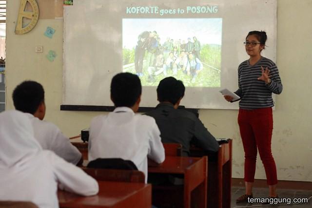 Fotografi Untuk Pelajar