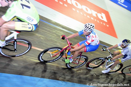 2013 Amsterdam 6 Days - Day 4