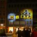 "Belgische Botschaft: ""Zehn, neun, acht, sieben... Sie werden Belgien lieben | Videomapping | FESTIVAL OF LIGHTS 2013"