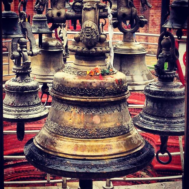 Sacred Bells