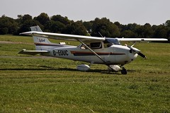 aviation, airplane, propeller driven aircraft, wing, vehicle, cessna 172, ultralight aviation, aircraft engine,