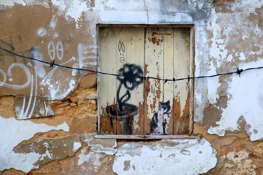 streetart | lagos . portugal