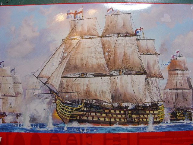 The Unofficial Airfix Modellers' Forum • View topic - HMS