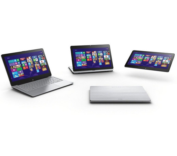 Sony Vaio Fit Multi-Flip 14 2 in 1