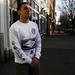 5 Family NYC Mafia L/S shirt campaign